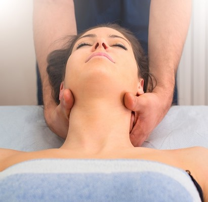 Professional massage in Delaware